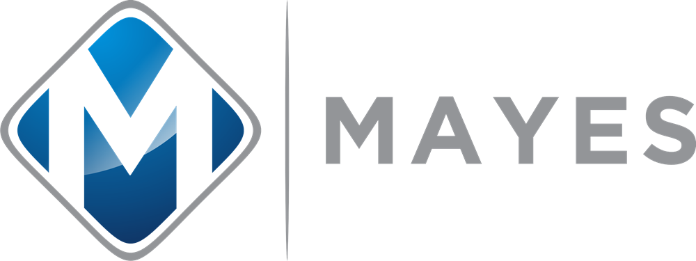 Mayes-UK Logo