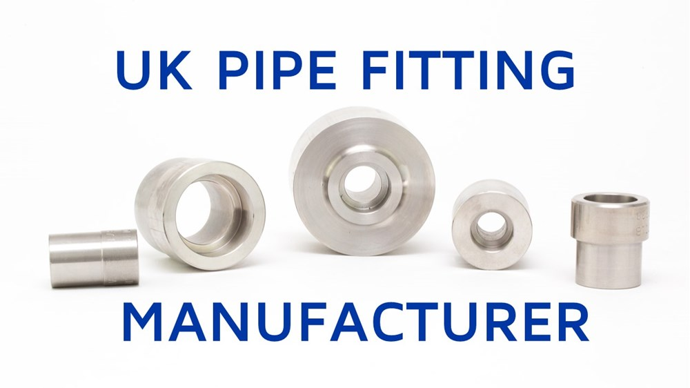 UK Pipe Fitting Manufacturer